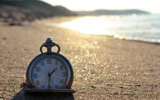 Разница во времени между Москвой и Кипром, текущее время на Кипре