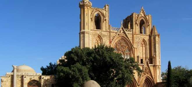 Обзор достопримечательностей Фамагусты на Кипре