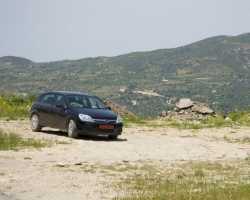 Познавательный маршрут по Кипру на машине – что посмотреть самостоятельно?