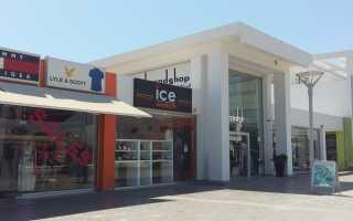 Особенности шоппинга в Айя-Напе (Кипр)