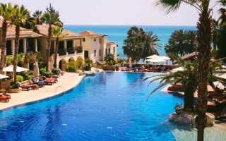 Определяем, в каком месте выбрать отель на Кипре для лучшего отдыха
