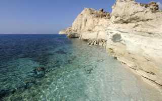 Деревушка Писсури — молодой курорт Кипра
