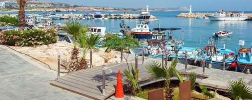 Айя Напа, Кипр – все, что вы хотели знать про город в одном месте
