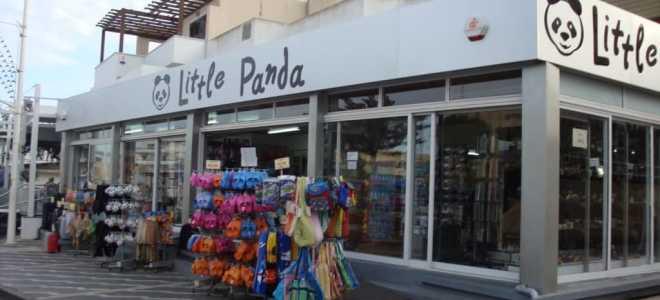 Особенности шоппинга в Протарасе, покупка сувениров домой