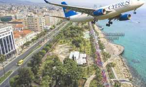 Описание аэропортов Кипра, расположенных рядом с Лимассолом