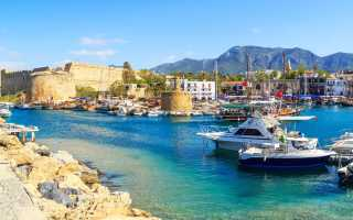 Погода на Кипре – когда какая температура для комфортного отдыха