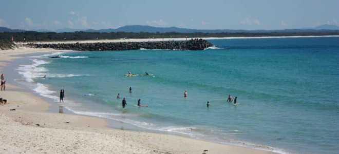 Самые популярные пляжи Северного Кипра