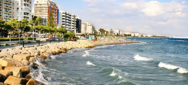 Обзор лучших пляжей Лимассола на Кипре