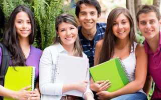 Получение высшего образования на Северном и Южном Кипре