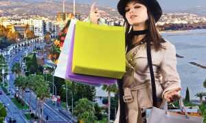 Особенности шопинга в Лимассоле