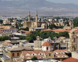 Никосия – достопримечательности и история столицы Кипра