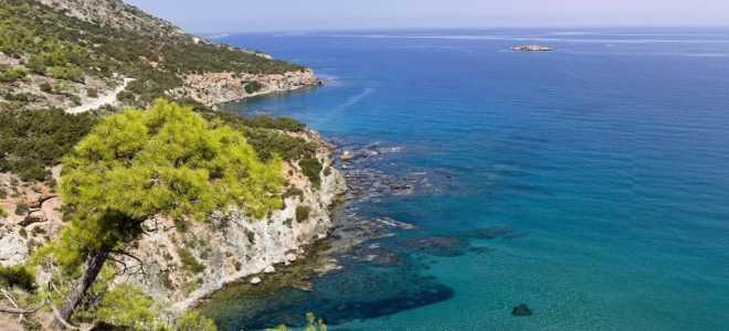 Обзор полуострова Акамас — заповедного края Кипра