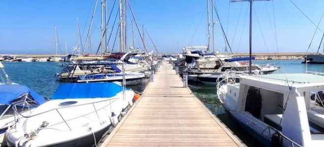 Лачи — спокойный курорт Кипра