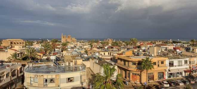 Интересные места Кипра – Фамагуста и город-призрак