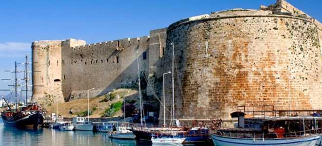 Самое интересное о достопримечательностях Северного Кипра