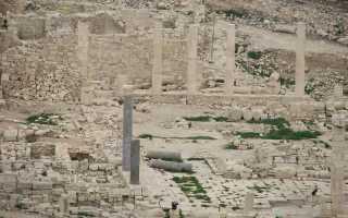 Аматус — город с историей в две тысячи лет