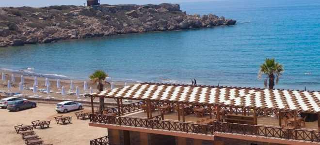 Кипр в июне – погода в начале летнего сезона