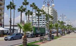 Погода в Ларнаке (Кипр) в ноябре, развлечения и отдых
