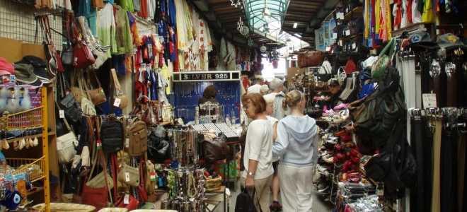 Что купить на Кипре и привезти как сувенир или подарок для близких?