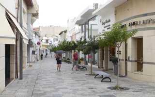 Отдых в Пафосе в октябре – какую ждать погоду?