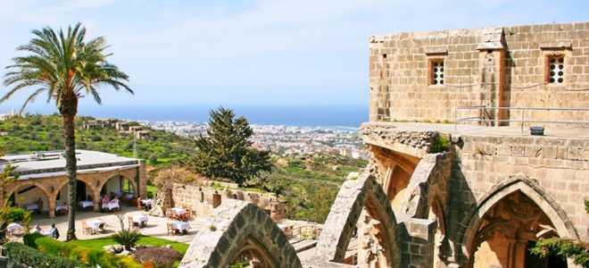 Что нужно знать о Северном Кипре – история, посещение, виза, места