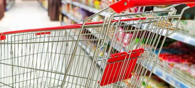 Цена на продукты и услуги на Кипре