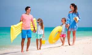 Выбираем отель для отдыха с детьми на Кипре