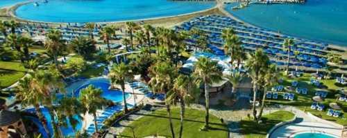 Обзор лучших отелей в Ларнаке на Кипре, бронирование мест