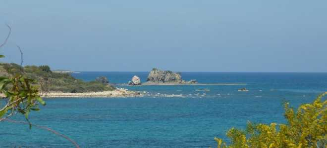 Города Северного Кипра