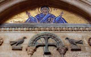 Что посмотреть на Кипре – известные монастыри