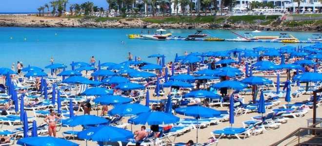 Курорт Протарас на Кипре достопримечательности