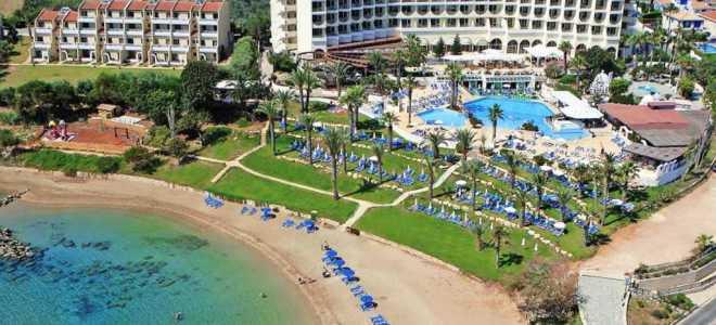 Лучшие отели Протараса на Кипре