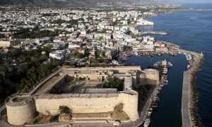 Особенности жизни и достопримечательности Кирении, Кипр