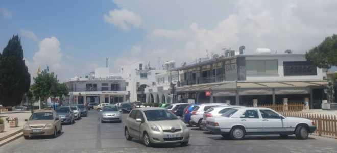 Особенности магазинов в Паралимни на Кипре