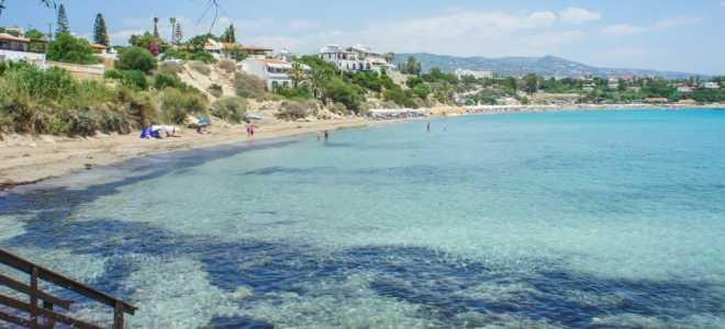 Особенности пляжей Пафоса и пригорода