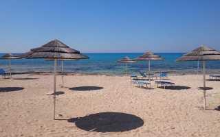 Обзор 11 самых популярных пляжей Айя-Напы, выбор лучшего места для пляжного отдыха