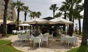 Рестораны Ларнаки — где вкусно и недорого поесть