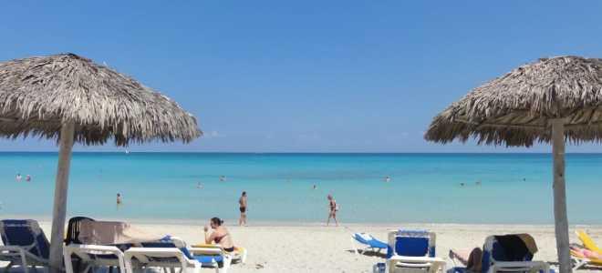 Путеводитель по пляжам Кипра с белым песком