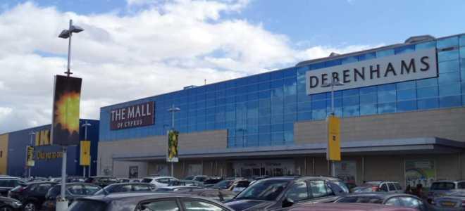 Особенности шопинга в торговых центрах Кипра