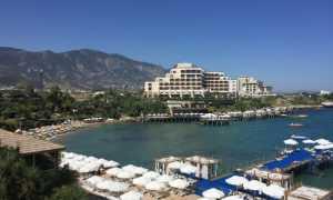 Получение ВНЖ и  гражданства Северного Кипра
