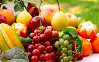 Какие фрукты можно встретить на Кипре в разные месяцы?