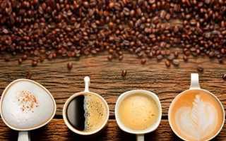 Особенности кипрского кофе