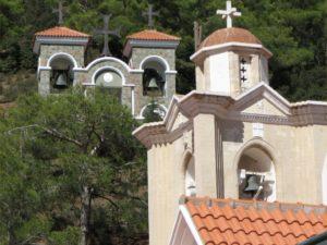 Киккский монастырь