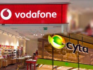 CYTA Vodafone