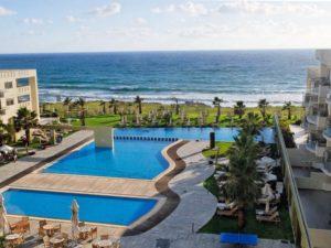 Capital Coast Resort Spa 4