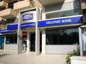 Hellenic Bank