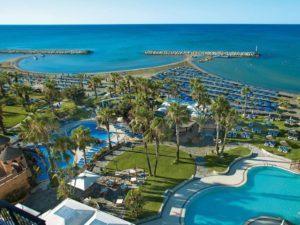 Lordos Beach Hotel 4