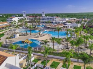 Olympic Lagoon Resort 4