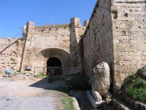 Порта Дель Мар