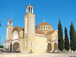 Святого Георгия